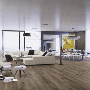 Residenza - Makro brown