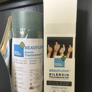 Beaufloor Silenzio ThermoSound 2.0 -