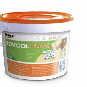 Tovcol PU2C -