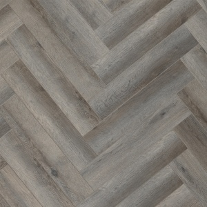 Yukon visgraat - Smoked Grey